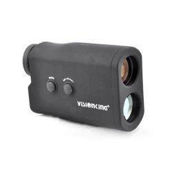 Visionking 8X30 Super Longa Distância Medida Telémetro Laser 1500m de alta qualidade calibre grande campo de Telémetro Localizador de caça
