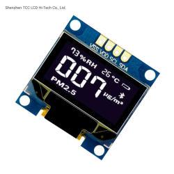 0.96 인치 I2c/Spi 마이크로 위원회 128X64 LCD 스크린 SSD1306/Sh1106 OLED 전시