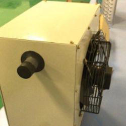 Подвешенные к блоку для нагрева воды для отопления парниковых