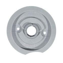 Piezas especiales de alta calidad semi-automático Rieter de girar la máquina de la base de la placa de bobina Saurer teniendo