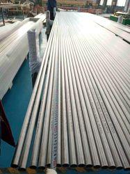 ASTM B338 Титановая трубка и бесшовная труба лучшего качества