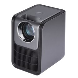 Home Theatre proyector LCD 1080p Full HD Video proyector Home Cinema Smart Phone mini proyector de pantalla grande Beamer
