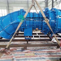 Gerador de Energia da água de alimentação de água da turbina da fábrica para venda
