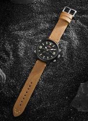 Montre-bracelet de montre à quartz pour regarder à Don montres pour Montres Montres de mode dans la marque avec des hommes's Watch pour montre-bracelet en silicone à Bracelet homme