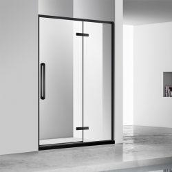 حمام يصمّم خزانة [8مّ] فسحة [شوور رووم] زجاجيّة مع أحد يدار باب