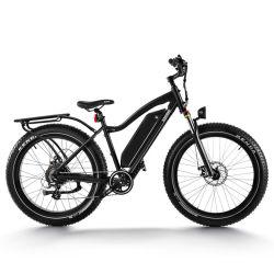 パワフルなオールテレインモーターを備えた高速電動マウンテンバイク 自転車