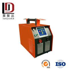 Ljdkw15プラスチック管の携帯用Electrofusionの溶接機