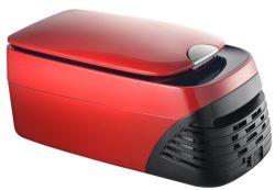 8L moderno coche portátil mini nevera / Enfriador de coche con calefacción