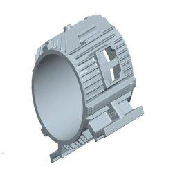 Custom литье под давлением литье алюминия литье в песчаные формы Auto детали корпуса мотора пресс-формы