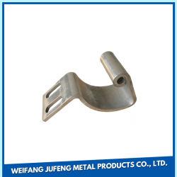 カスタマイズされたステンレス製; 産業設備のための部Vの形ロックのバネクリップを押す鋼板の金属;
