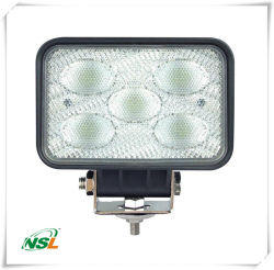 CREE LED 50W Phares de travail, 24 V feux de camion avec EMC