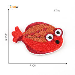 刺繍メーカーコンピュータ Sew Embroidery はハンドメイドの衣服の付属品を絹のバッジのパッチ設計する