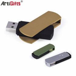 Design personalizado Venda Quente Moda disco flash USB com o chaveiro