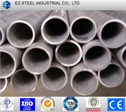 Liga de aço e tubos sem costura na venda