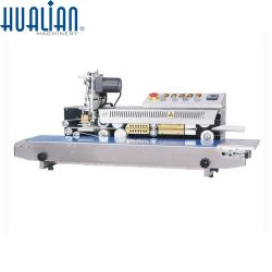 FRS-10I Hualian ホットスタンプ印刷機