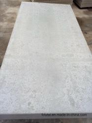 Feuer- und Wasserableiterende Zellulose-Fiber-Cement-Platine für Trennwand, Decke, Facde System