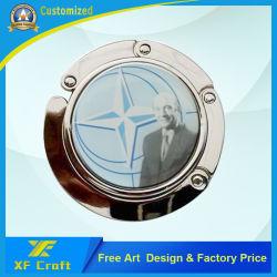 공장 가격 프로모션/기념품 선물에 대한 맞춤형 지갑 후크