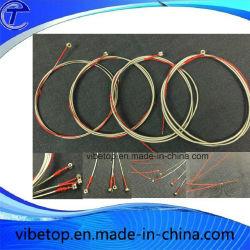 4 corde per chitarra elettrica a basso avvolto con corde