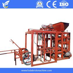 Fuda Brand Brick Making Machine Modder
