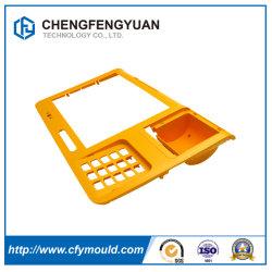 중국의 전화 부품용 플라스틱 금형