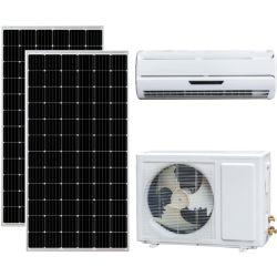 DC AC hybride solaire Split Mural Climatisation Climatiseur solaire
