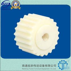 Rodas dentadas para correntes de aço inoxidável 802