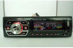 Affichage LCD de gros 1 DIN Accessoires de voiture avec Bluetooth