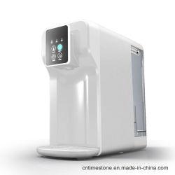 Het hete waterstof-Rijke Water Ionizer van de Verkoop RO of Countertop RO de Generator van het Water van de Waterstof 5 van de Desktop van de waterstof-Rijke van het Water van Ionizer Liter Machine van de Zuiveringsinstallatie
