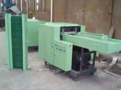 Die Hochleistungsschneidemaschine für Jute, Kleidung, Abfallgarn und Glasfasern