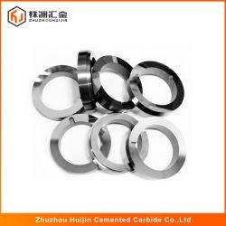 Жесткий металл из карбида вольфрама плоским уплотнительным кольцом кольцевые уплотнения