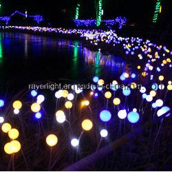 Baum-Licht-Blumen-Lichter des LED-Birken-Licht-feenhafte LED für Garten-Dekoration