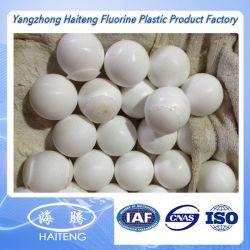 Пластиковый PTFE/Нейлон/PP полый шарик для промышленных башни и механизма