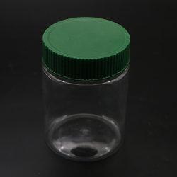 環境に優しい高品質の透過生物分解性のプラスチック食糧びん
