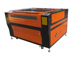 Maschine CNC Laser geschnitten für hölzernen Acrylfabrik-Preis Flc1390