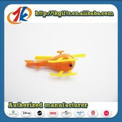 Stuk speelgoed van de Helikopter van het Speelgoed Vertiplane van de douane het Mini voor Jonge geitjes
