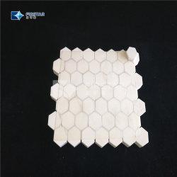 Mijnbouwslijtageoplossing keramische mat