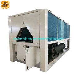 Alta qualidade de Refrigeração HVAC Tower & Water Chiller com serviço de OEM