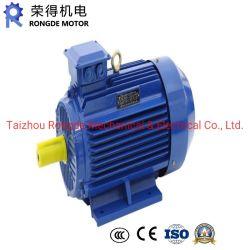 YE3 시리즈 수도 펌프를 위한 삼상 비동시성 모터 유동 전동기