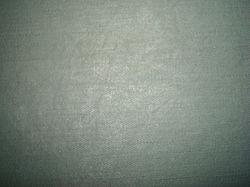PU Revêtement de couleur denim à armure sergé à sec et le millésime sentiment ciré