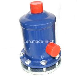 Tubería de líquido núcleo reemplazable por el pelo Shell moldeado con filtro desecante poroso Core D-48 H-48 el 48-Dm 48-DC Z-48 Pcx-48 Rcw-48