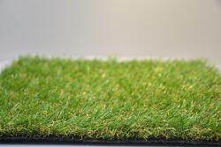 عشب اصطناعي رومانسي وملوّن لشعر المناظر الطبيعية