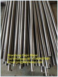 La norme ASTM A193 B7 Tiges filetées Qt Barres rondes en acier