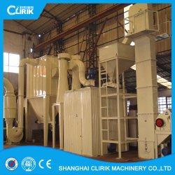 CE آلة معالجة باللون الأسود الكربوني لتهدر الإطارات