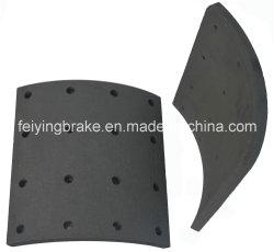 트럭 브레이크 라이닝 (WVA를 위한 중국 제조자: 19933 BFMC SV/42/2)