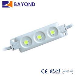 Module LED étanche de la lumière, 5050 Module à LED d'injection