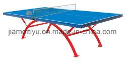 Equipamento de fitness ao ar livre mesa de ténis de mesa (06-313)