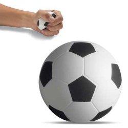 Großhandel Spielzeug 2021 Fußball Ball Fußball-Form PU Stress Ball