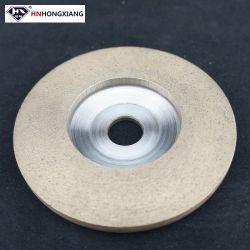 Mola del diamante di Og per la macchina di CNC