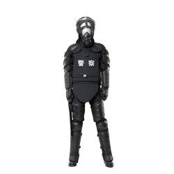 Cuerpo resistente a la función de protección Anti Disturbios uniforme militar táctico