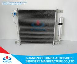 Heißer Verkaufs-Kondensator für Nissans Tiida 1.6t (11-14) mit Soem 92100-3dd0a